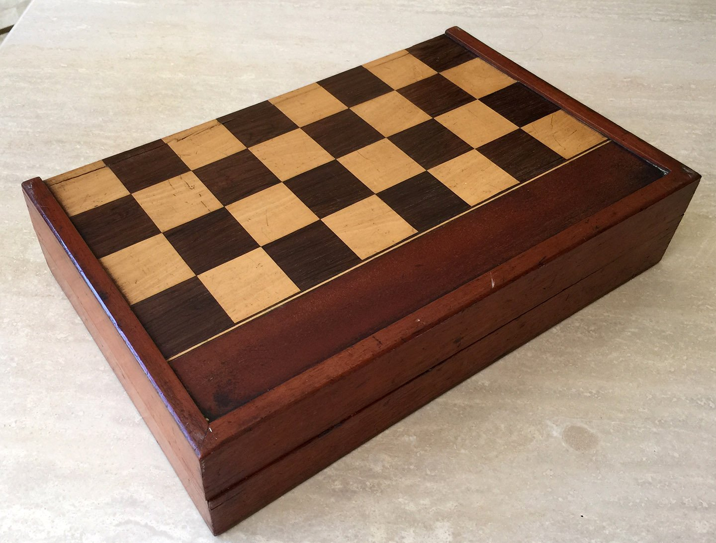 Superb Chess Antiques