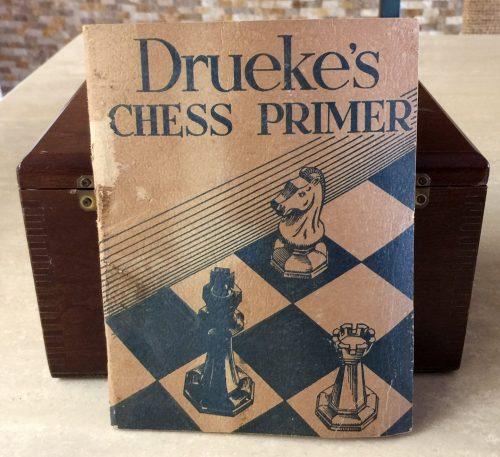 Drueke Players Choice Chessmen