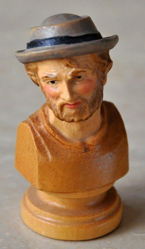 Colphi Figural Chessmen