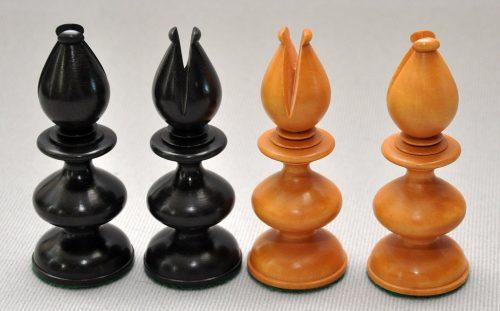 Reproduction John Calvert Chessmen