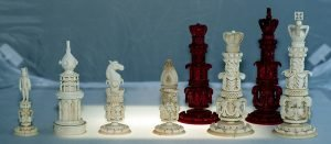 Anglo_Kashmir Chessmen