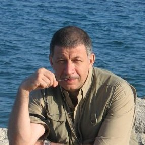 Oleg Raikis