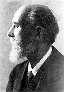 Peter Karl Gustavovich Faberge