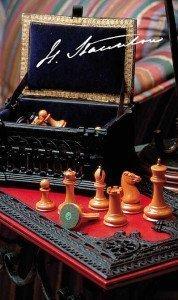 The Chess Antiques Company