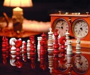 Chess 3x