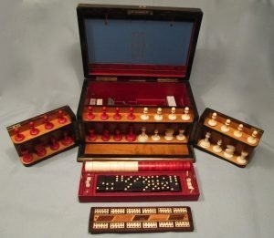 Timers, Mahjong, Backgammon, Other Games