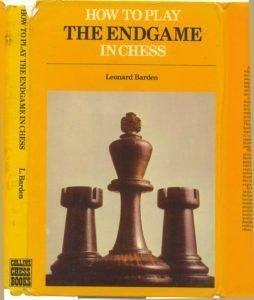 Baruch Harold Wood Chessmen