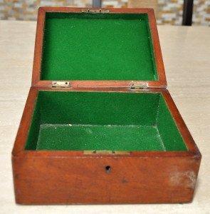 Ayres Box