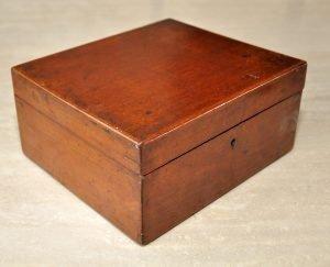 Ayres Hybrid Box