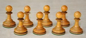 Hybrid Ayres Hybrid White Pawns