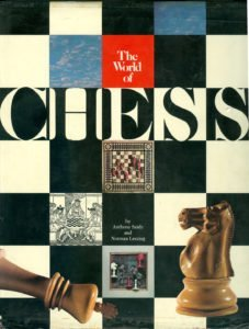 Jaques Staunton Chessmen