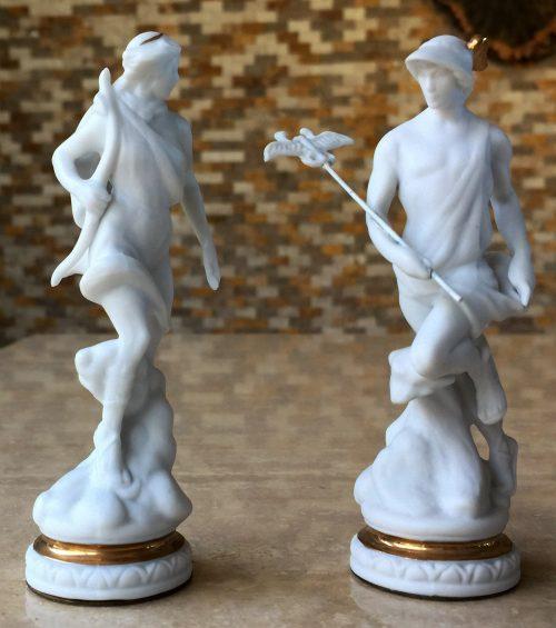 the Gods Chessmen