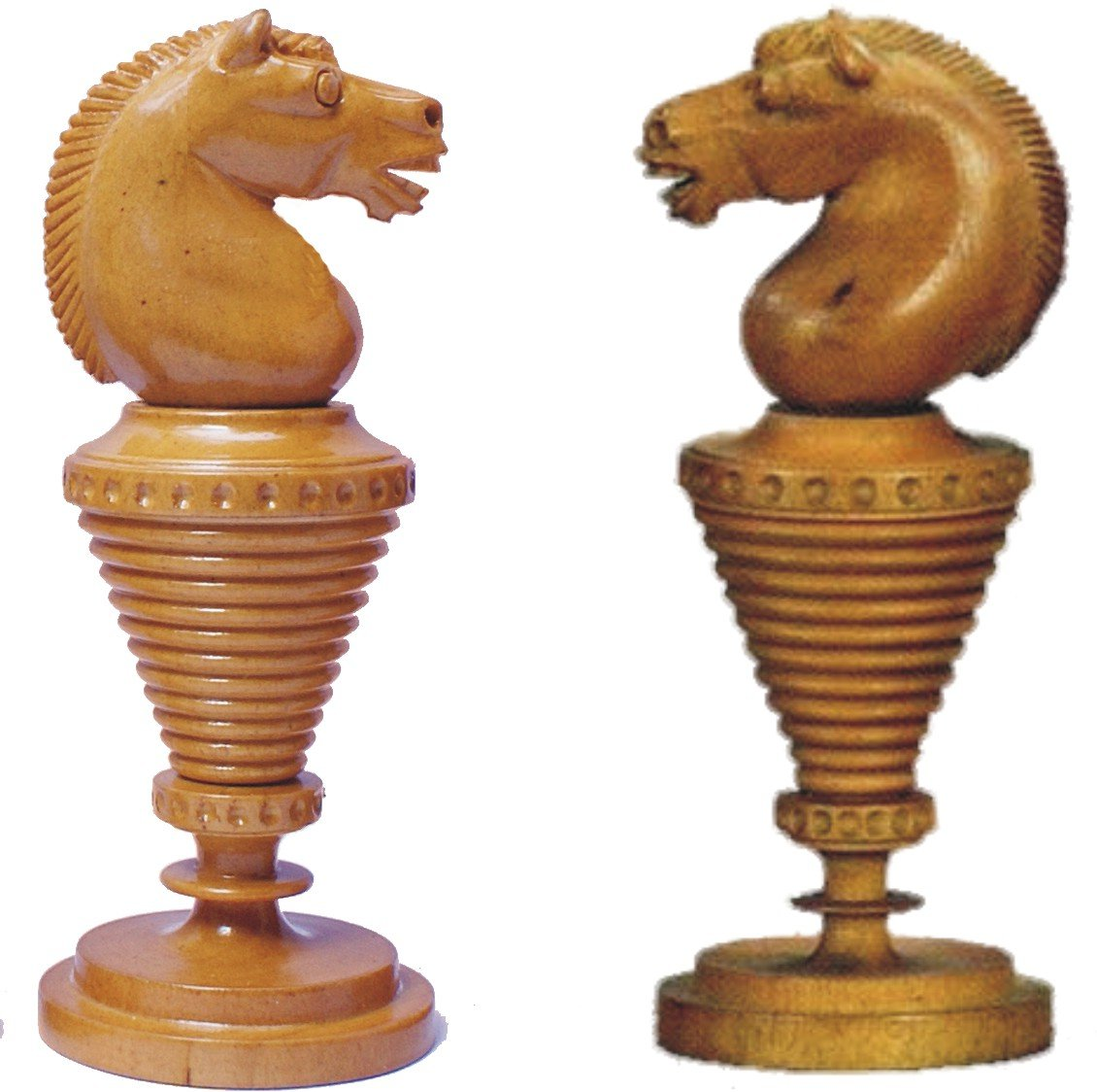 Anglo-Dutch Reproduction Chessmen