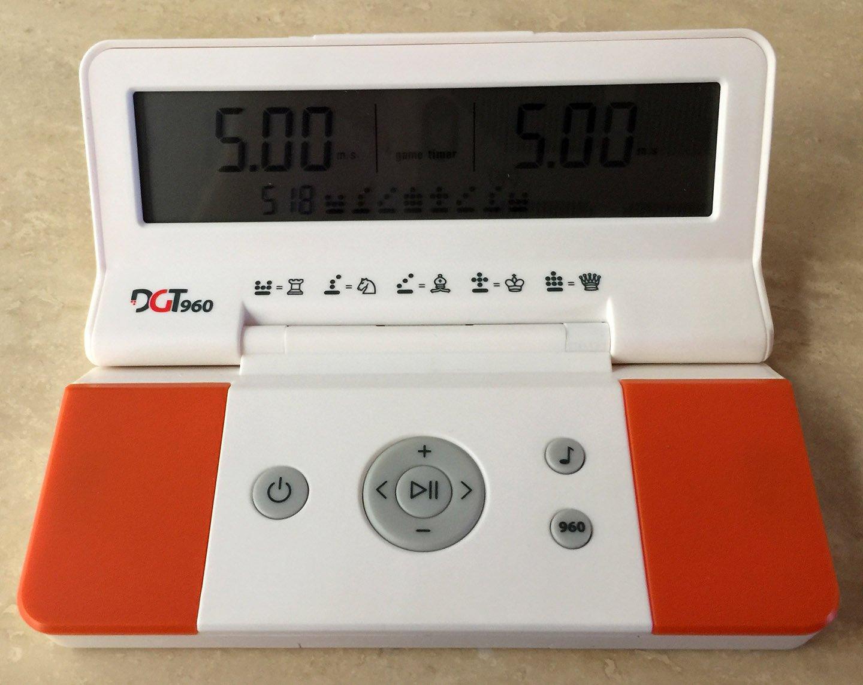 DGT 960 Digital Chess Clock