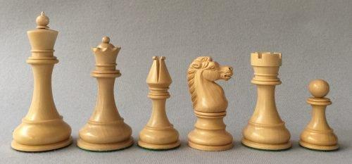 British Chess Company Imperial Chessmen