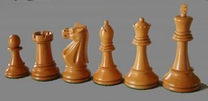 Original Havana 1966 Chessmen