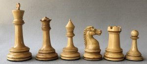 British Chess Company Royal Chess Set
