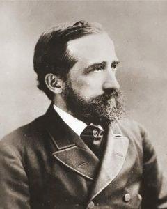 Johannes Hermann Zukertort