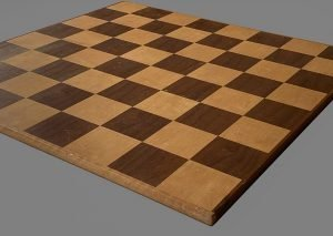 Anri Chessboard