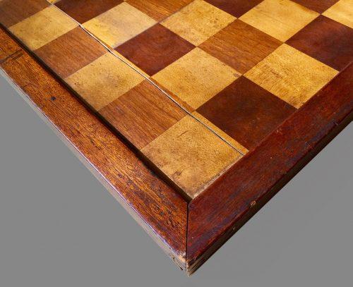 British Chess Company Tournament Chessboard