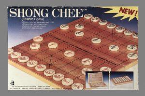 Shong Chee Eastern Chess Set