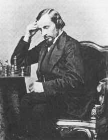 Daniel Harrwitz