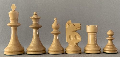 William Pinney Reproduction Chessmen