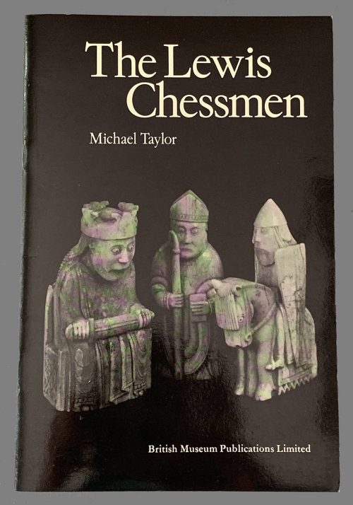Steven Hudson Isle of Lewis Chessmen