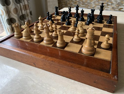 LibraryBCC Royal Chessmen