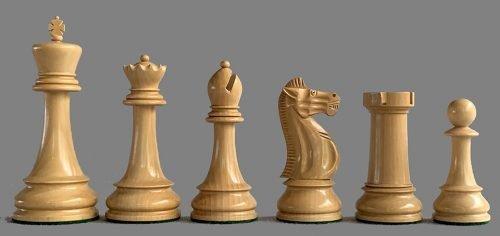 Sutton Coldfield Monarch Chessmen