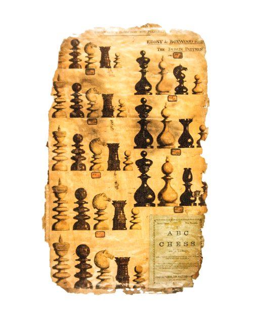 Dublin Chessmen