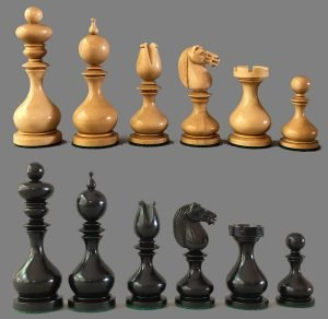 Dublin Chessmen