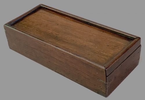 Antique Backgammon and Draughts