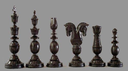 Janus Springer Chessmen